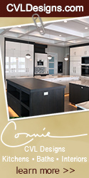 CVL Kitchen and Bath Designs Naples, Miami, New York